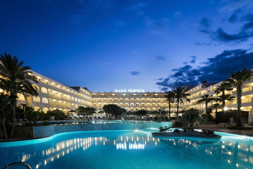 베스트 오아시스 트로피칼(Best Oasis Tropical) Hotel Image 0 - Featured Image