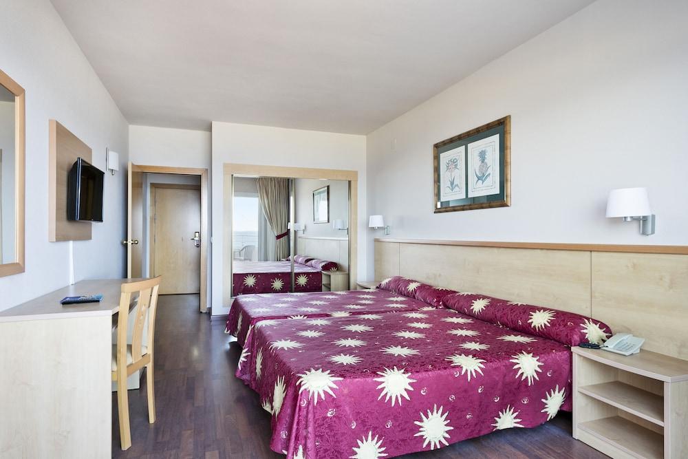 베스트 오아시스 트로피칼(Best Oasis Tropical) Hotel Image 12 - Guestroom
