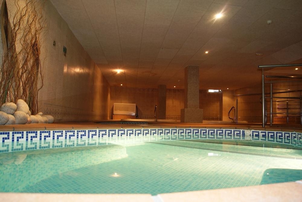 베스트 오아시스 트로피칼(Best Oasis Tropical) Hotel Image 19 - Spa