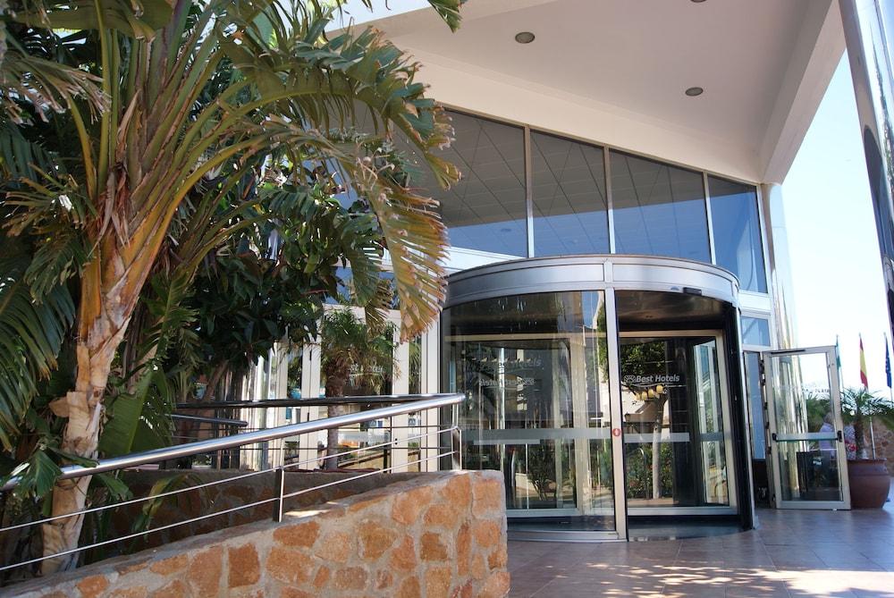 베스트 오아시스 트로피칼(Best Oasis Tropical) Hotel Image 31 - Hotel Entrance