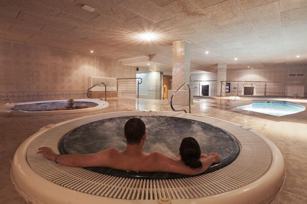 베스트 오아시스 트로피칼(Best Oasis Tropical) Hotel Image 18 - Spa