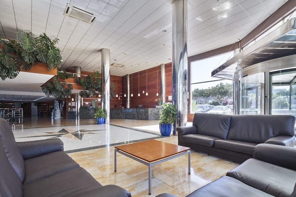 베스트 오아시스 트로피칼(Best Oasis Tropical) Hotel Image 1 - Lobby