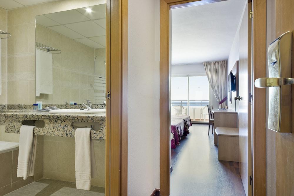 베스트 오아시스 트로피칼(Best Oasis Tropical) Hotel Image 20 - Guestroom
