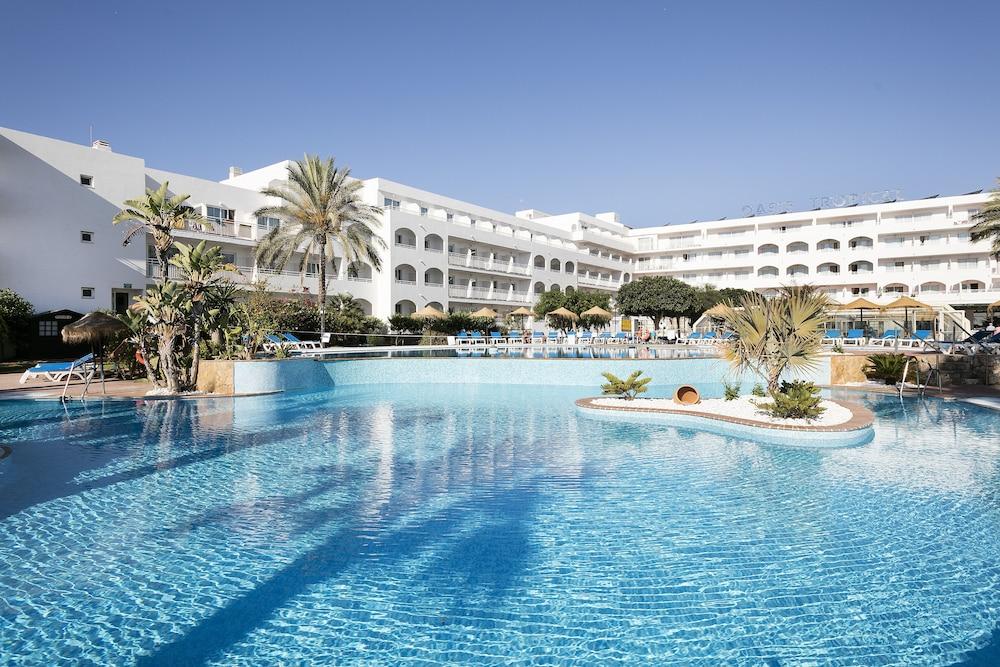 베스트 오아시스 트로피칼(Best Oasis Tropical) Hotel Image 4 - Pool