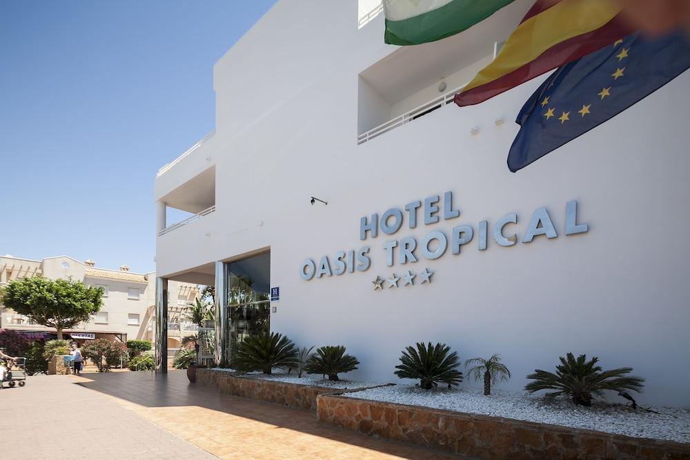베스트 오아시스 트로피칼(Best Oasis Tropical) Hotel Image 36 - Exterior