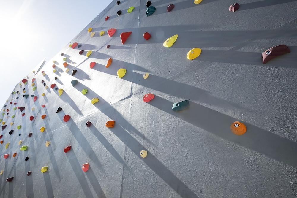 베스트 오아시스 트로피칼(Best Oasis Tropical) Hotel Image 23 - Outdoor Rock Climbing