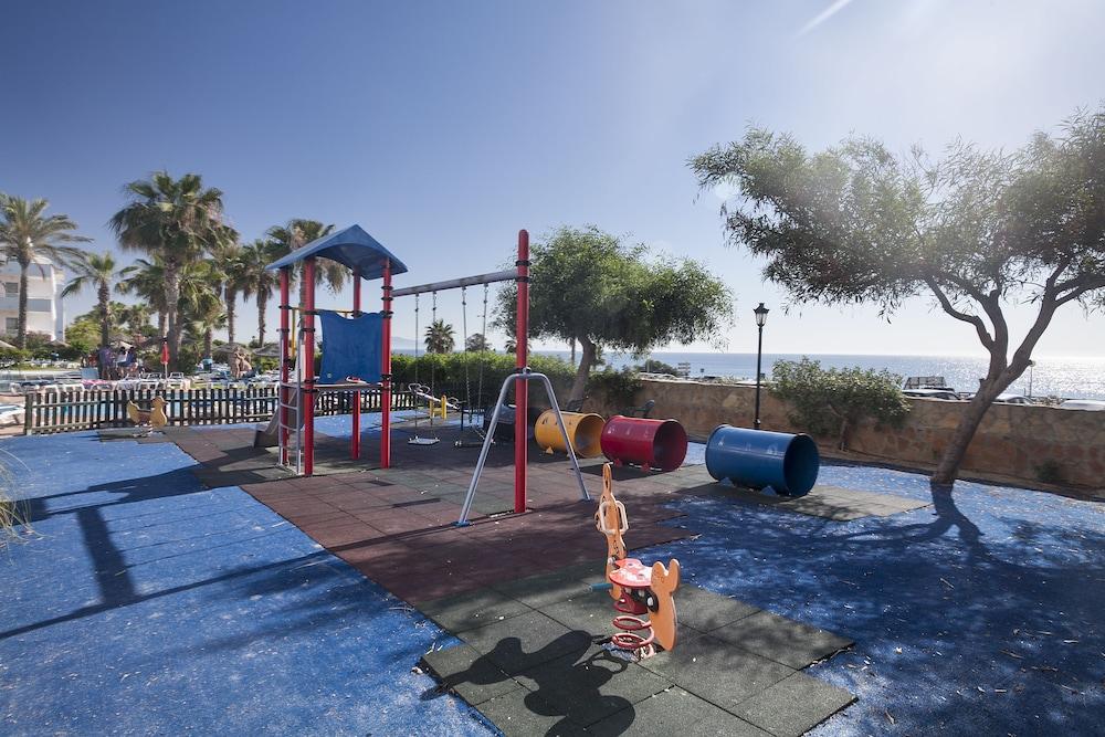 베스트 오아시스 트로피칼(Best Oasis Tropical) Hotel Image 25 - Childrens Play Area - Outdoor