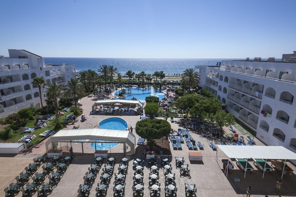 베스트 오아시스 트로피칼(Best Oasis Tropical) Hotel Image 9 - View from Hotel