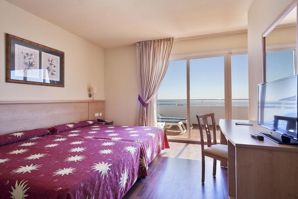 베스트 오아시스 트로피칼(Best Oasis Tropical) Hotel Image 10 - Guestroom