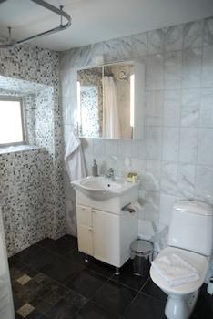 Hotel Sven Vintappare - Bathroom  - #0