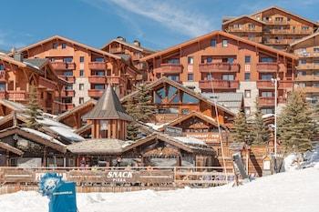 Hotel - Residence Pierre & Vacances Premium Les Alpages de Reberty