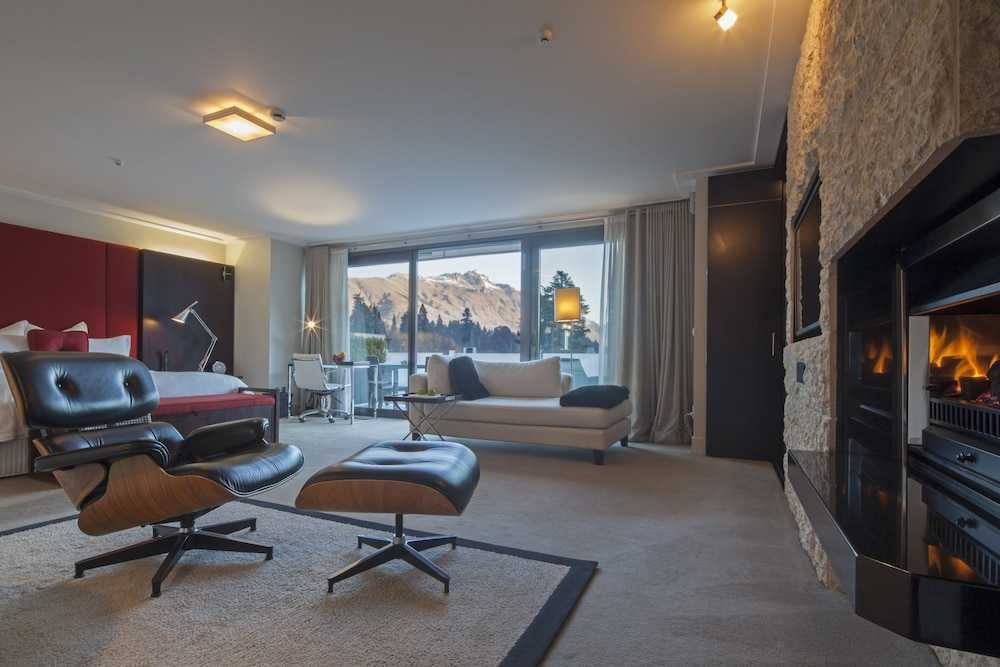The Spire Hotel Queenstown, Queenstown-Lakes