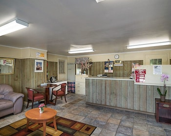 Hotel - Rodeway Inn Westminster