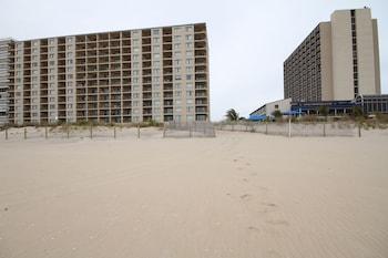 Hotel - Marigot Beach Suites - Oceanfront