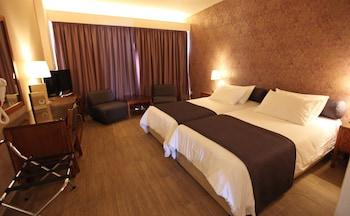 Poseidonia Beach Hotel - Guestroom  - #0