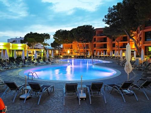 . Protur Turó Pins Hotel