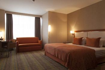 Hotel - Hotel Houston