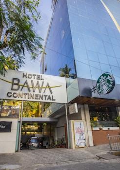 Hotel - Hotel Bawa Continental