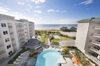 Hotel - Holiday Inn Club Vacations Galveston Beach Resort