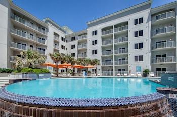 Holiday Inn Club Vacations Galveston Beach Resort photo