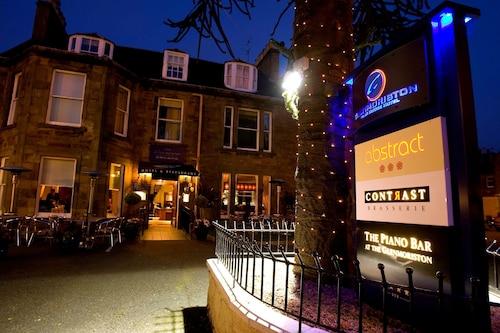 . Glenmoriston Townhouse Hotel