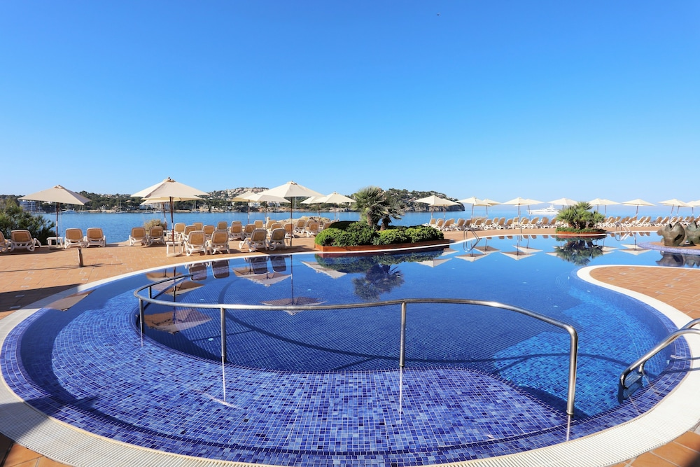 이베로스타 스위트 호텔 하르딘 델 솔 - 어른 전용(Iberostar Suites Hotel Jardín del Sol – Adults Only) Hotel Image 26 - Outdoor Pool