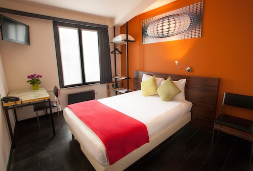 Hotel National,Antwerpen