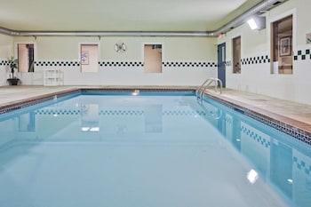 麗笙阿肯色州溫泉城鄉村套房飯店 Country Inn & Suites by Radisson, Hot Springs, AR