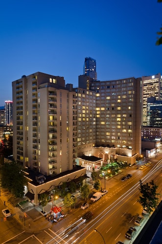 La Grande Residence Vancouver at The Sutton Place Hotel, Greater Vancouver