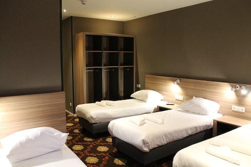 Aston City Hotel, Amsterdam