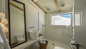 Kefalonia Grand Hotel - Bathroom  - #0