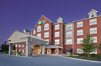 Hotel - Holiday Inn Express St. Louis West - O'Fallon