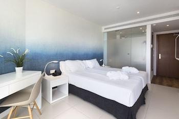 Premium Double Room Single Use, Balcony, Sea View
