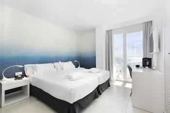 Premium Double Room, Balcony, Sea View