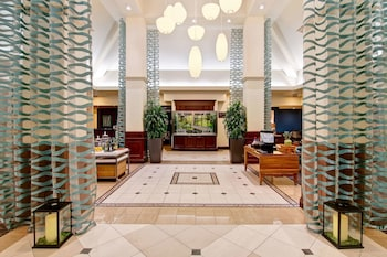 Hotel - Hilton Garden Inn Toronto/Burlington