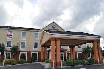 Hotel - Best Western Heritage Inn & Suites