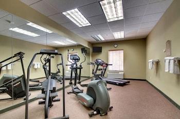 The Lodge On Lake Oconee - Fitness Studio  - #0