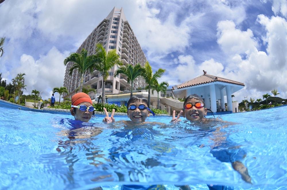 오키나와 매리어트 리조트 앤드 스파(Okinawa Marriott Resort & Spa) Hotel Image 106 - Childrens Activities