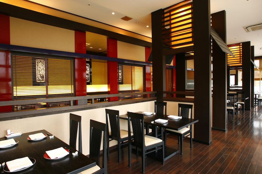 오키나와 매리어트 리조트 앤드 스파(Okinawa Marriott Resort & Spa) Hotel Image 120 - Restaurant