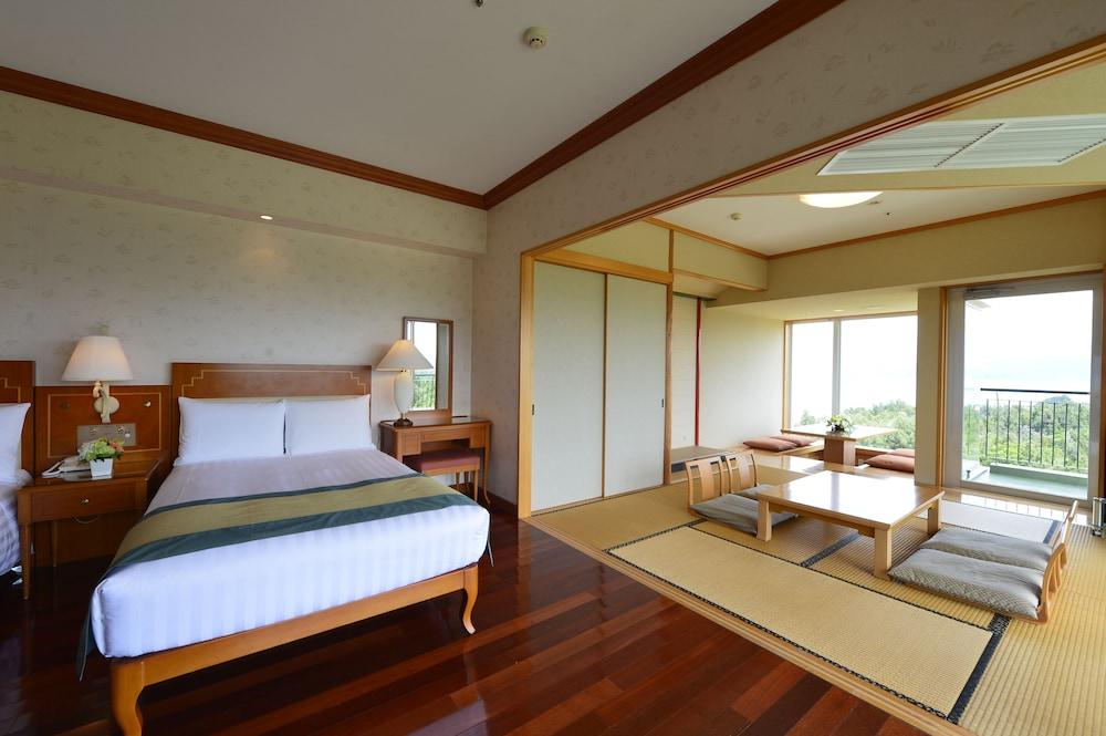 오키나와 매리어트 리조트 앤드 스파(Okinawa Marriott Resort & Spa) Hotel Image 18 - Guestroom