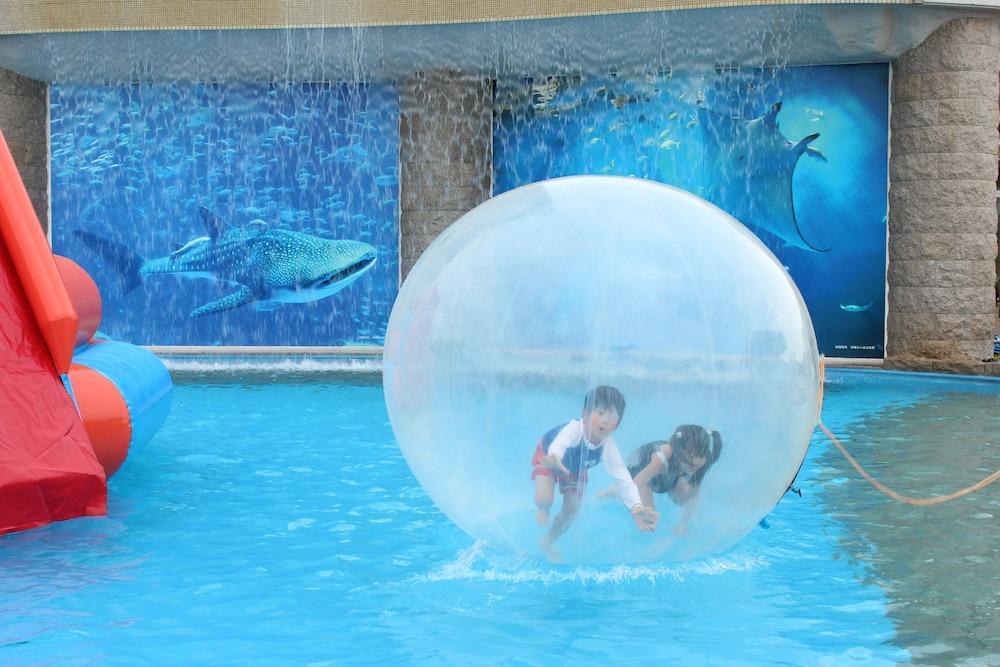 오키나와 매리어트 리조트 앤드 스파(Okinawa Marriott Resort & Spa) Hotel Image 113 - Childrens Activities