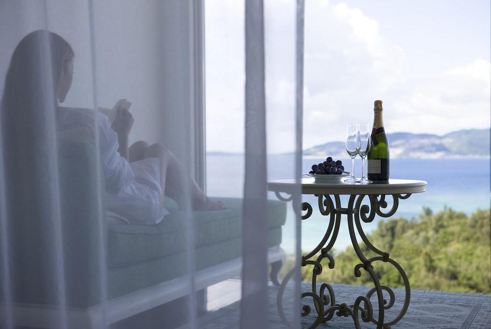 오키나와 매리어트 리조트 앤드 스파(Okinawa Marriott Resort & Spa) Hotel Image 20 - Guestroom View