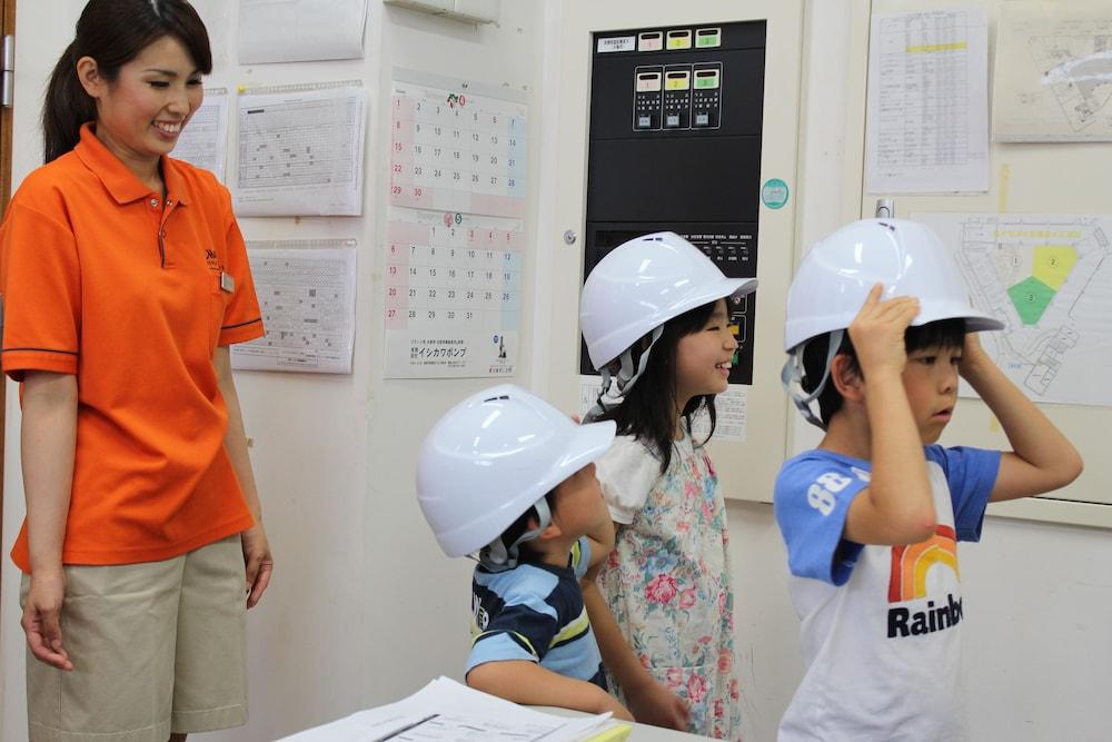 오키나와 매리어트 리조트 앤드 스파(Okinawa Marriott Resort & Spa) Hotel Image 116 - Childrens Activities