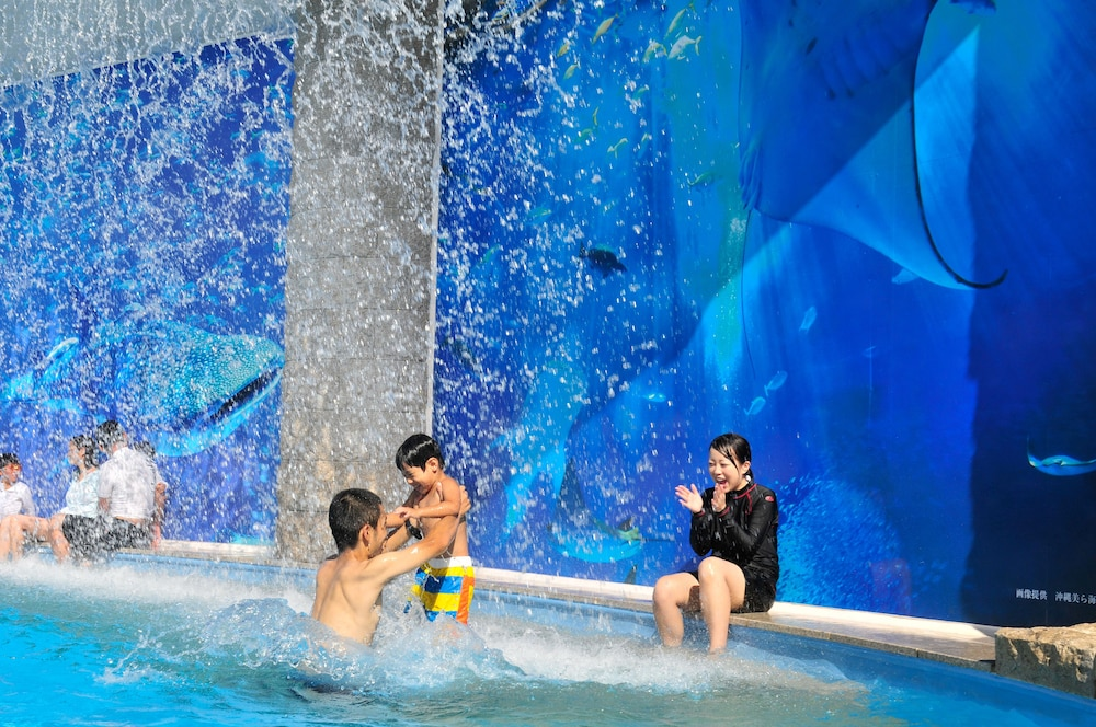 오키나와 매리어트 리조트 앤드 스파(Okinawa Marriott Resort & Spa) Hotel Image 103 - Childrens Activities