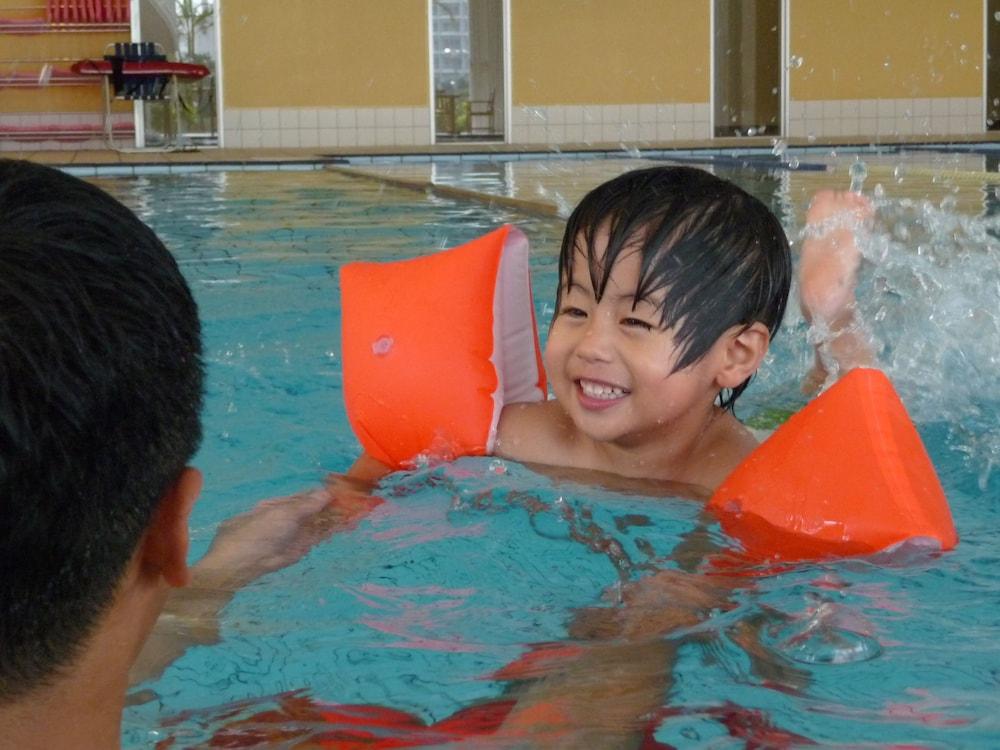 오키나와 매리어트 리조트 앤드 스파(Okinawa Marriott Resort & Spa) Hotel Image 121 - Childrens Activities