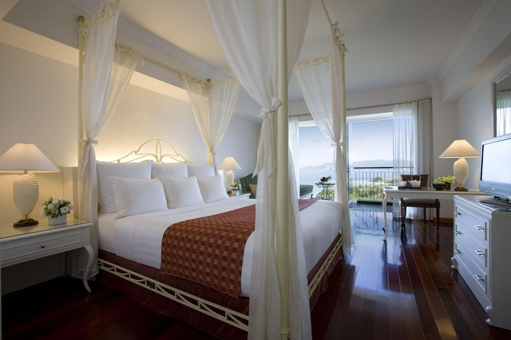 오키나와 매리어트 리조트 앤드 스파(Okinawa Marriott Resort & Spa) Hotel Image 11 - Guestroom