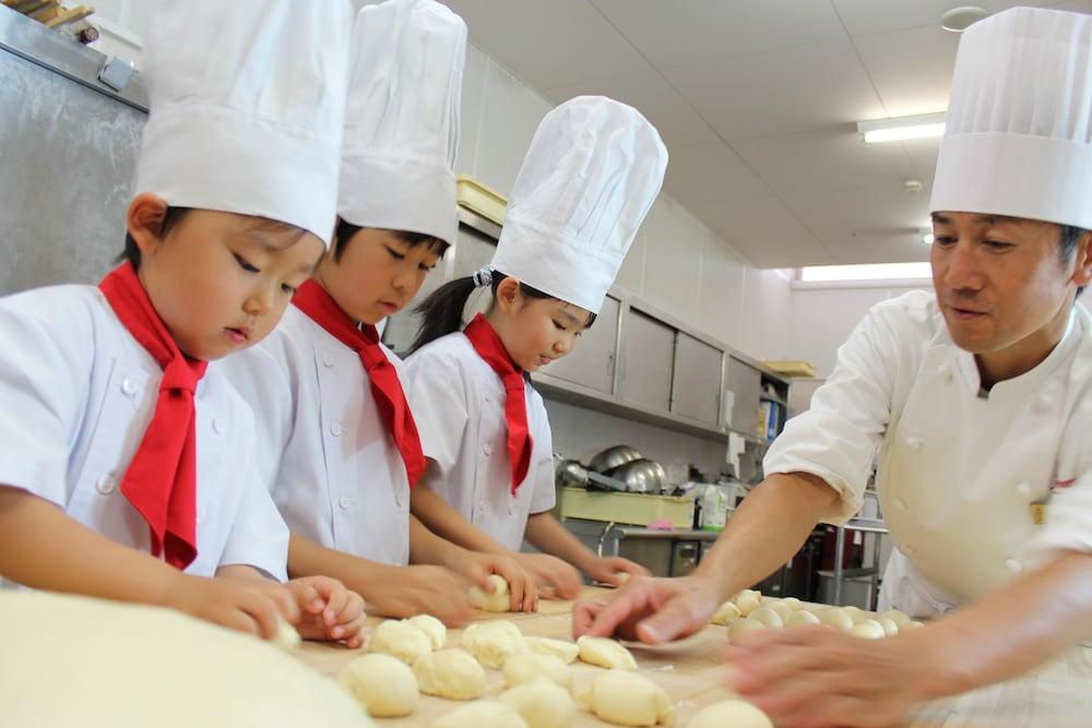 오키나와 매리어트 리조트 앤드 스파(Okinawa Marriott Resort & Spa) Hotel Image 108 - Childrens Activities