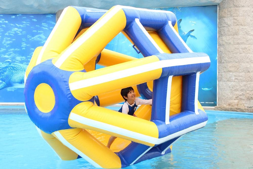 오키나와 매리어트 리조트 앤드 스파(Okinawa Marriott Resort & Spa) Hotel Image 115 - Childrens Activities