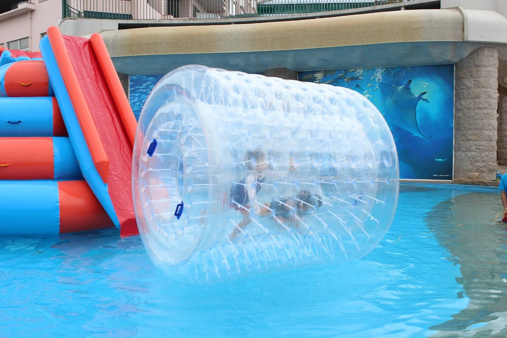 오키나와 매리어트 리조트 앤드 스파(Okinawa Marriott Resort & Spa) Hotel Image 112 - Childrens Activities