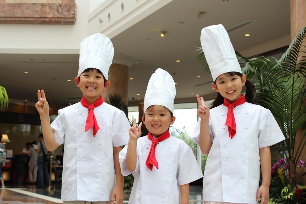 오키나와 매리어트 리조트 앤드 스파(Okinawa Marriott Resort & Spa) Hotel Image 99 - Childrens Activities